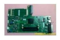 Formater Board HP 2015D