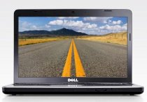 Dell Inspiron 15R (N5010) 25YNC (Intel core i3 -350M 2.26GHz, 4GB RAM, 320GB HDD, VGA Intel HD Graphics, 15.6 inch, PC DOS)