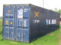 Container kho Lộc Thắng 40 feet