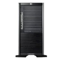 HP Proliant ML350T G6 ( Intel Xeon Quad Core E5620 2.4GHz, RAM 4GB, HDD 3x146GB, RAID(0, 1, 1+0, 5, 5+0), 460W )