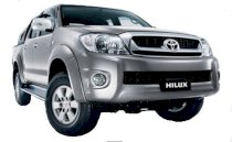 Toyota Hilux 2.5E 2WD Việt Nam