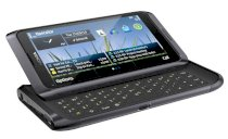 Nokia E7 Dark Grey