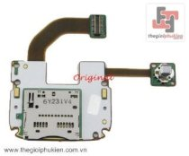 Nokia N73 Joystick flex cable