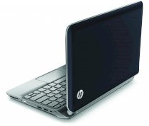 HP Mini 210 Charcoal (Intel Atom N550 1.5GHz, 1GB RAM, 160GB HDD, VGA Intel GMA 3150, 10.1 inch, Windows 7 Starter)