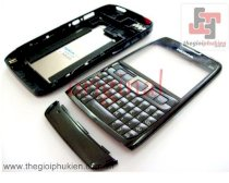 Vỏ Nokia E71 Original Black