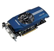 Asus ENGTX460 DirectCU TOP/2DI/1GD5 (NVIDIA GeForce GTX 460, 1GB, 256-bit, GDDR5, PCI Express 2.0)