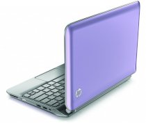 HP Mini 210 Lavender Frost (Intel Atom N550 1.5GHz, 1GB RAM, 160GB HDD, VGA Intel GMA 3150, 10.1 inch, Windows 7 Starter)