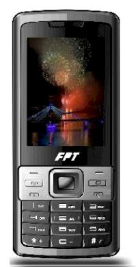 F-Mobile B168 (FPT B168) Graphite