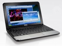 Dell Inspiron Mini 10 (Intel Atom N280 1.66GHz, 1GB RAM, 160GB HDD, VGA Intel GMA 950, 10.1 inch, PC DOS)
