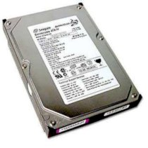 Seagate Barracuda 250 GB Serial ATA II (3 Gb/s); 7200 rpm; 8MB Cache