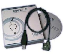 Cable DKU-2 to USB