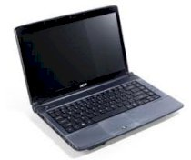 Acer Aspire 4736Z (Intel Pentium Dual Core T4400 2.20GHz, 2GB RAM. 320GB HDD, VGA Intel GMA 4500MHD, 14.1 inch, PC DOS)