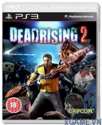 Dead Rising 2(Sony Play Station 3 (PS3)