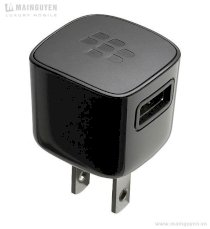 Sạc BlackBerry USB Power Plug