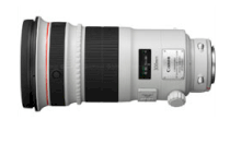 Canon EF 400mm F2.8 L IS USM