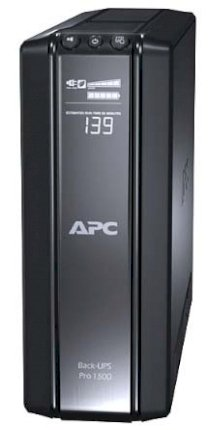 Power Saving Back-UPS Pro 1200, 230V  ( BR1200GI )