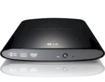 LG DVD-RW Super Multi GP08NU6B slim external usb 2.0