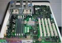 Mainboard HP Proliant DL360 G3