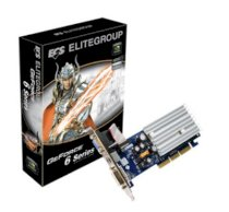 ECS N8400GS2-256DY-F NVIDIA Graphics Driver for PC