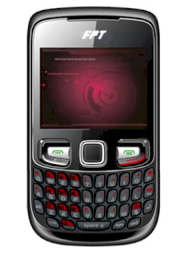 F-Mobile B730 (FPT B730) Black