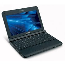 Toshiba NB255-N240 (Intel Atom N455 1.66GHz, 1GB RAM, 160GB HDD, VGA Intel GMA 3150, 10.1 inch, Windows 7 Starter 32 bit)
