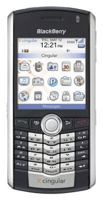 BlackBerry Pearl 8100 Titan