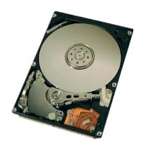 HITACHI 320GB, 5400rpm, 8MB Cache, SATA II 2.5 Inch
