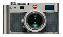 Leica M9 Titanium (Summilux-M 35mm F1.4 ASPH) Lens kit