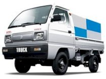 Suzuki Carry Truck 655