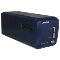 Plustek film scanner OpticFilm 7400 (60-A1A-BBM310-C)