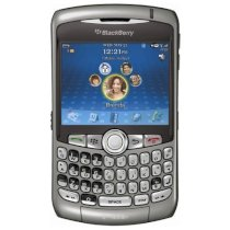 BlackBerry Curve 8320 Titan