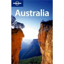 Australia (Lonely planet country guide)