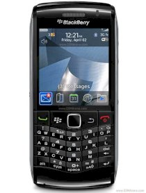 BlackBerry Pearl 3G 9100 Black
