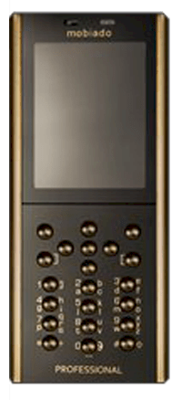 Mobiado Professional 105 GCB yellow