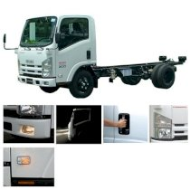 ISUZU Forward NMR85H (CAB + Chassis)
