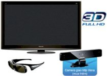 Panasonic Viera TH-P50VT20K