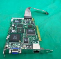 Dell PowerEdge DRAC 4 4/P Remote Access Card (J9799/ M9229)