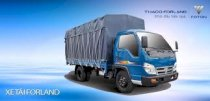 THACO Forland FLC345A 3.45T