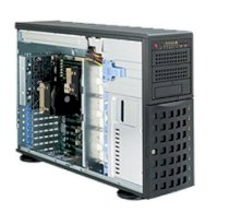 Supermicro SuperServer 7046T-6F (Intel Xeon processor 5600/5500, up to 192GB DDR3, 8x SAS II, 920W)
