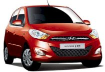 Hyundai i10 1.2 Kappa2 AT 2011