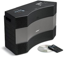 Bose Acoustic Wave CD music system II