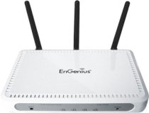 ENGENIUS WLAN Broadband Router - Draft N ESR-9750G