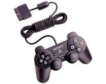 DualShock2 - Chữ H(Tay game playstation 2)