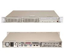 Supermicro SuperServer 5013G-iB (Black) ( Intel Pentium 4 up to 3.06GHz, RAM Up to 2GB, HDD 2 X 3.5 IDE, 250W )