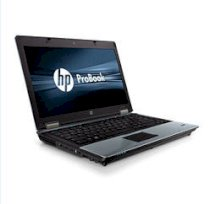 HP ProBook 6550b (WZ303UT) (Intel Core i5-460M 2.53GHz, 4GB RAM, 320GB HDD, VGA Intel HD Graphics, 15.6 inch, Windows 7 Professional 64 bit)