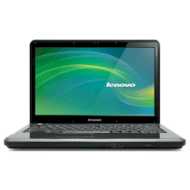 Lenovo IdeaPad G450 (5906-1834) (Intel Core Dual T4500 2.3GHz, 2GB RAM, 320GB HDD, VGA NVIDIA GeForce Go7300, 14.1 inch, PC DOS)