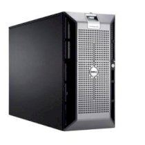 Dell PowerEdge 2900 III (2x Intel Quad Core E5430 2.66GHz, RAM 8GB,HDD 3x 146GB)
