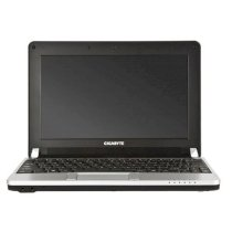 Gigabyte M1005 (Imtel Atom N550 1.5GHz, 2GB RAM, 320GB HDD, VGA Intel GMA 3150, 10.1 inch, Windows 7 Starter)