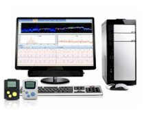 Holter Analysis Software