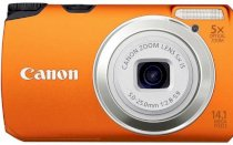 Canon PowerShot A3200 IS - Mỹ / Canada